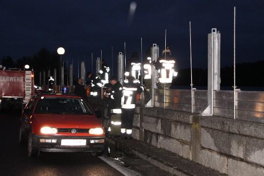 Freiwillige Feuerwehr Krems/Donau - Hochwassereinsatz in Krems