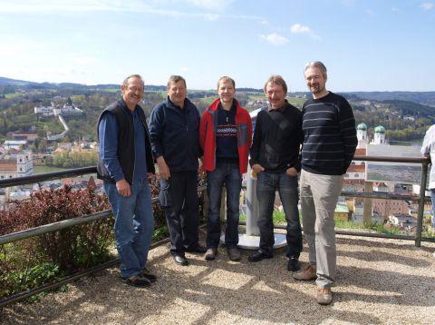 Freunde und Freizeitpartner Krems an der Donau